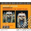 DANGEROUS/DANGEROUS:THE SHORT FILMS
