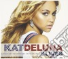 Deluna, Kat - 9 Lives
