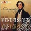 MENDELSSOHN - I CAPOLAVORI - BOX DI 30 CD