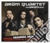Aram Quartet - Chiaramente