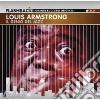 LOUIS ARMSTRONG: IL GENIO DEL JAZZ