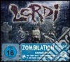 ZOMBILATION  ( BOX 3 CD)