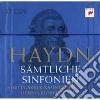 Haydn - tutte le sinfonie
