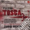 PUCCINI - TOSCA (SONY OPERA HOUSE)