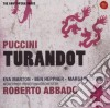 PUCCINI - TURANDOT (SERIE SONY OPERA HOU