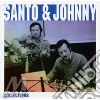 SANTO & JOHNNY - COLLECTION 2009