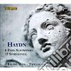 Haydn - sinfonie