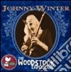 JOHNNY WINTER (the Woodstock Experience)
