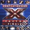 X Factor Compilation 2009: Finale