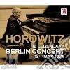 Horowitz legendary berlin concert maggio