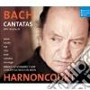 Bach: cantate bwv 29,61,140 (limited ed.