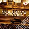 Vari - volodos in vienna (cd audio)