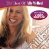 Vonda Shepard - The Best Of Ally Mcbeal