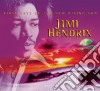 Jimi Hendrix - First Rays Of The New Rising S