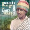 Bob Marley - The Early Years
