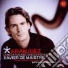 Xavier De Maistre - Rodrigo - Concerto Aranjuez / Ginastera,Tarrega,Granados