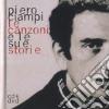 LE CANZONI E LE SUE STORIE CD+DVD