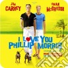 Nick Urata - I Love You Phillip Morris