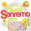 SUPER SANREMO 2010
