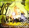 Piccolo Coro Dell'Antoniano - Uno Zoo Che Canta