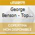 TOP OF THE WORLD: THE BEST OF GEORGE BEN