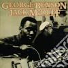 Benson/mcduff - George Benson & Jack Mcduf
