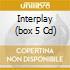 INTERPLAY  (BOX 5 CD)