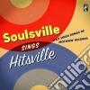 Stax Sings Hitsville - Stax Sings Songs Of Motown Records