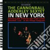 Cannonball Adderley - Sextet In New York