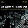 Eric Dolphy - At The 5 Spot Vol. 1