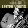 Lester Young - Centennial Celebration