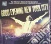 GOOD EVENING NEW YORK CITY 2CD+DVD