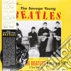 (LP VINILE) THIS IS... THE SAVAGE YOUNG BEATLES