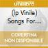 (LP VINILE) SONGS FOR SWINGIN' SURVIVORS