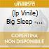 (LP VINILE) BIG SLEEP - LIVE IN EUROPE 1980