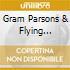 Gram Parsons & Flying Burrito Bros - Live Avalon Ballroom 1969
