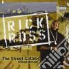 Rick Ross - Street Catalog