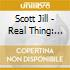 Scott Jill - Real Thing: Words And Sounds Vol.3