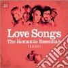 LOVE SONGS -  THE ROMANTIC ESSENTIALS TRILOGY (3 CD)