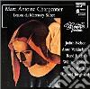 Marc-Antoine Charpentier - Lecons Du Mercredy Sainct 96-98