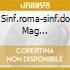 SINF.ROMA-SINF.DO MAG DOUDAROVA(O)-O