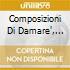 COMPOSIZIONI DI DAMARE', GENIN, DONJON,