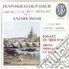 Johann Sebastian Bach - Opere X Organo Vol.12: Sonata A 3- Isoir AndreOrg