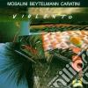 Mosalini / Beytelmann / Caratini - Violento