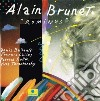 Alain Brunet - Rominus