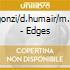 J.bergonzi/d.humair/m.vitous - Edges