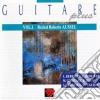 Guitare Plus Vol.1: Composizioni Di Obrovska, Constant, Brouwer, Walton, Berkley