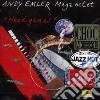Andy Emler Mega Octet - Head Games