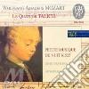 Wolfgang Amadeus Mozart - Eine Kleine Nachtmusik Serenata N.13 K 525 In Sol