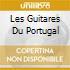 LES GUITARES DU PORTUGAL